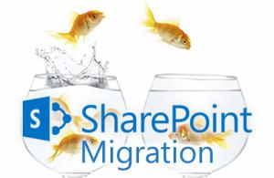 SharePoint Migratie
